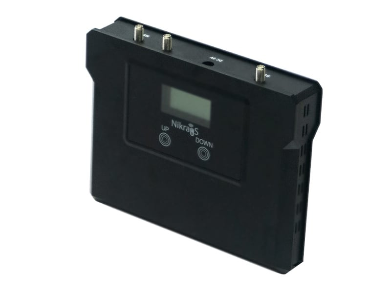 Mobile Booster for Home LCD-500GD