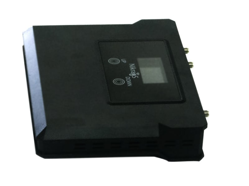 Mobile Data Signal Booster Nikrans LCD-300 GW