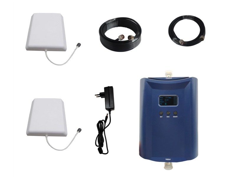 mobile signal booster Nikrans NS-25003G