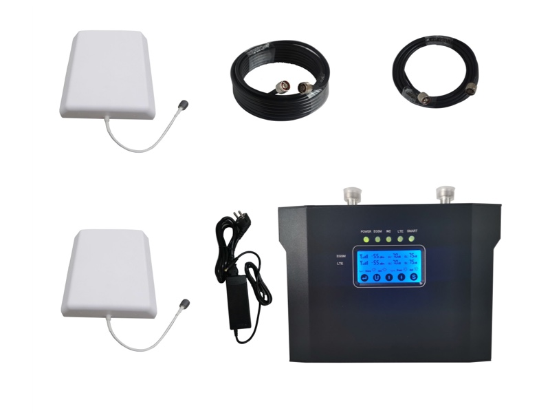 phone signal booster Nikrans NS550-GSM+4G
