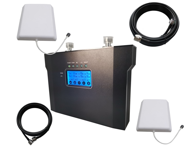 phone signal booster Nikrans NS350-GSM+4G