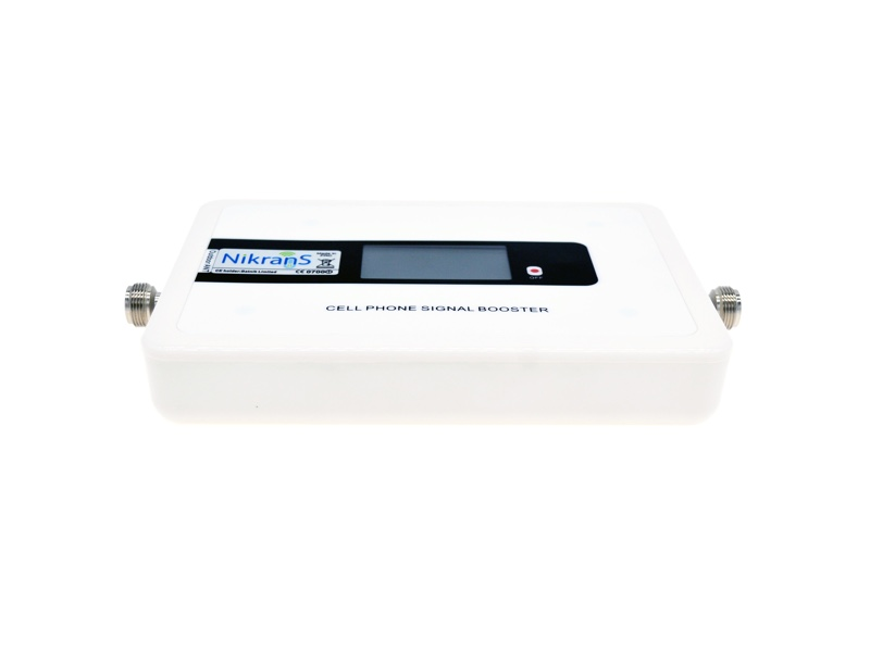 Cell Phone Signal Amplifier for Home Nikrans NS-550GDW