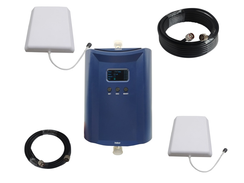 mobile signal booster Nikrans NS-150 GW
