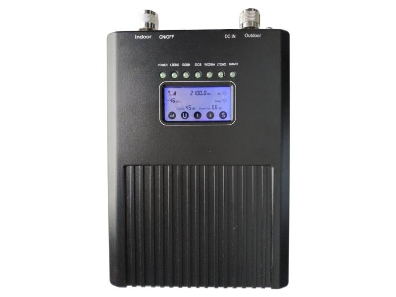 Mobile Network Signal Booster Nikrans NS-2000EDWL