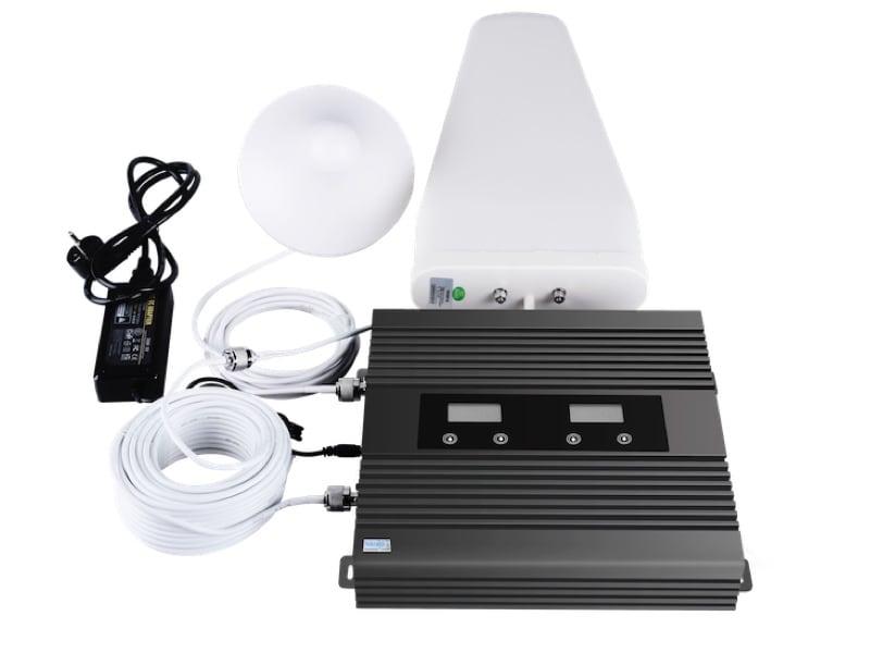 4G Amplifier Nikrans LCD250-4G-PRO in UK