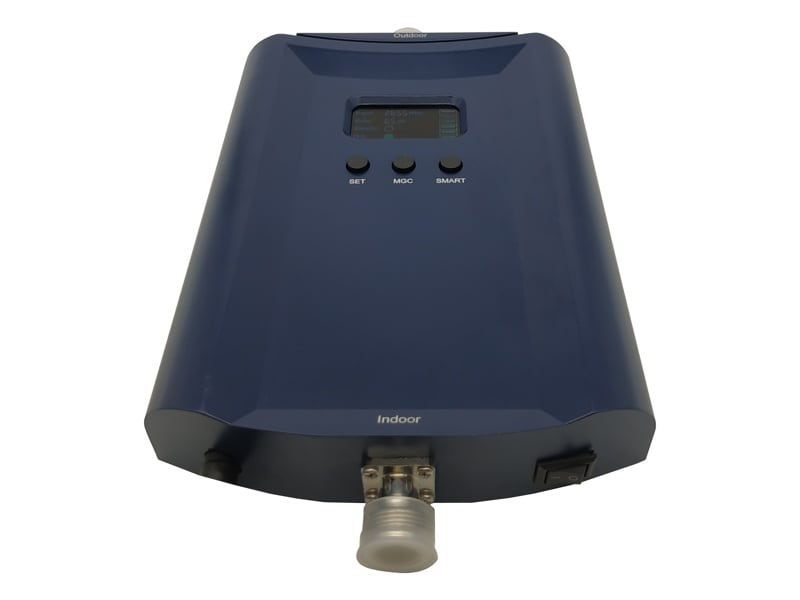 Nikrans NS-500GD dualband mobile phone repeater