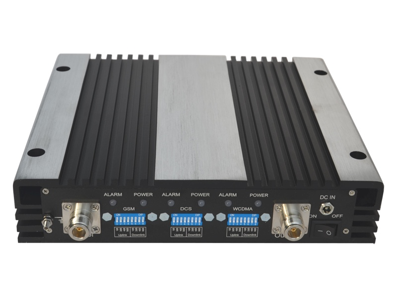 Boat Amplifier Nikrans NS-GSM+4G-PRO-Boat image 3