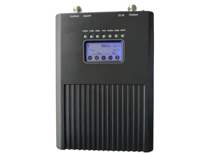 Penta Band Signal Booster Nikrans NS-2000-Smart