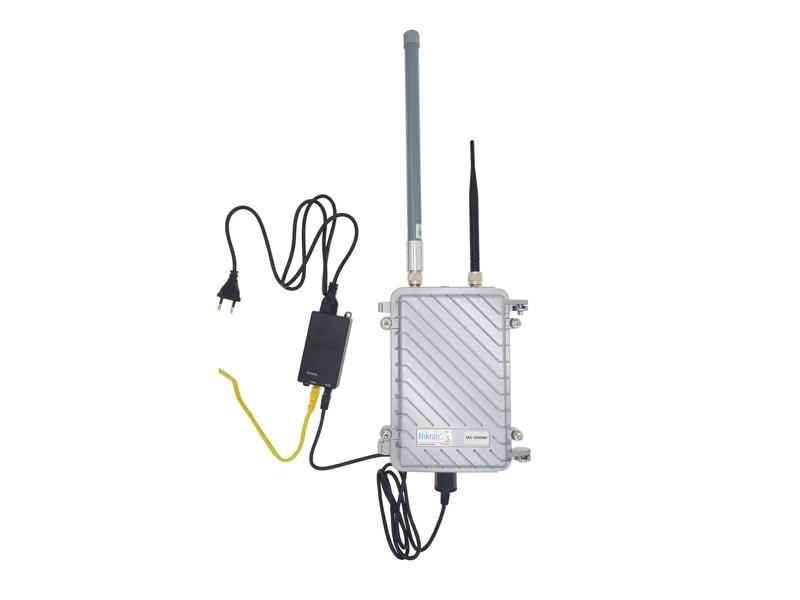 Wi-Fi Repeater Nikrans MA-2500WF